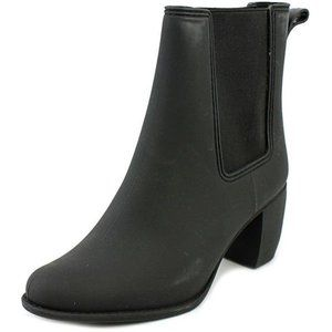 """PLAY Jeffrey Campbell BNIB """"Clima"""" rubber boot 9"""